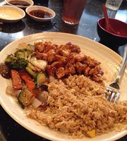Osaka Hibachi Grill and Sushi Bar
