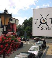 ToTu Sushi