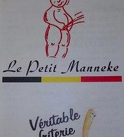 Le Petit Manneke