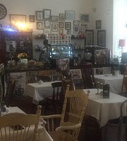 Parlour Vintage Tea Rooms