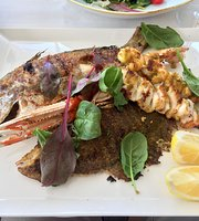 Bocasalina Restaurant Numana