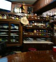 Bonanza Saloon
