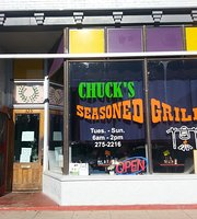 Chuck's Seasoned Grill