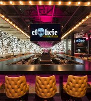 EL Hefe - Bar and Taqueria