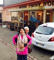Restaurant Le Turckheim Croix d'Or