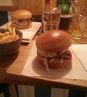Burger Bar Zagreb