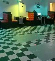 Tj's American Diner & Bar