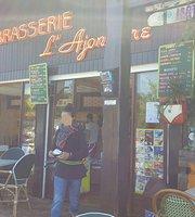 Brasserie L'Ajonciere