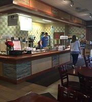 Adrian's Cafe