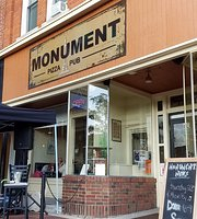 Monument Pizza & Pub