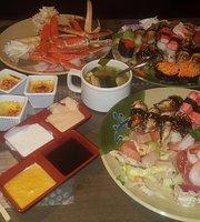 Tokyo Bay Buffet