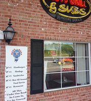 Nuts Grill & Subs
