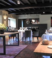 Restaurant | Feestzaal Kasteel van Laarne