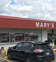 Mary's Pit Bar-B-Que