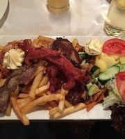 Alpenhotel Tauernkonig Restaurant
