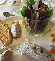 Restaurant Les Deux Oliviers