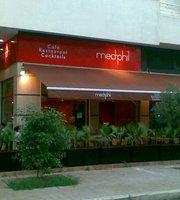 Med'phil café restaurant