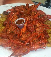 Arkansas Best Seafood Garden