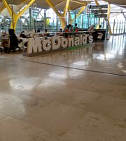 Restaurante Mc Donalds