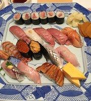 Sushi Yabuki
