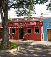 The Flash's Bar