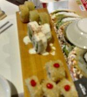 Mr Sushi Aqp