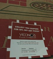 Viccino's Pizza Company