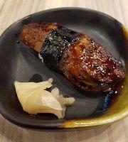 Seiryu Sushi - The Mercury Ville