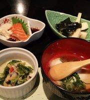 Kyo no Wazen Dining Amanogawa