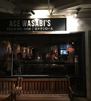 Ace Wasabi Rock-N-Roll Sushi