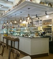Louis Charden Cafe and Bakery