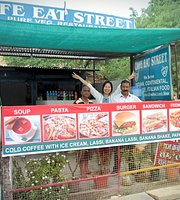 Cafe Eat Street