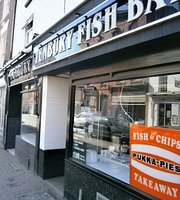 Tenbury Fish Bar