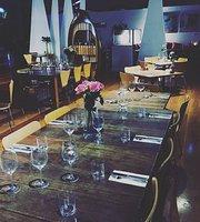 The Marina Cafe