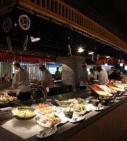 ShinYeh Japanese Buffet - Jhongshan Restaurant