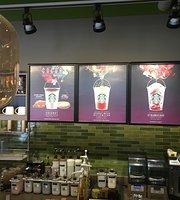 Starbucks Gyeongju Jungang