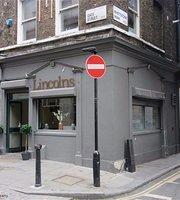 Lincoln Sandwich Shop