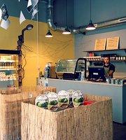 Tonkin Cafe