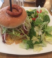 Tusen & 2 Restaurang & Bar
