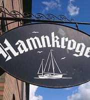 Hamnkrogen i Falkenberg AB