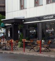Gastropub Betony