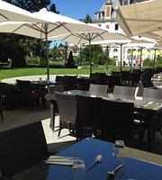 Restaurant Comptoir JOA de Besancon