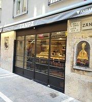 Bar Restaurante Zanpa