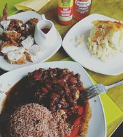 One Love Caribbean Restaurant & Take Away