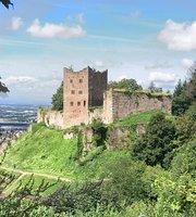 Burgwirtschaft Schauenburg-Stube