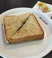 Bru World Cafe