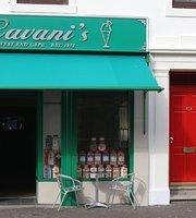 Cavani's