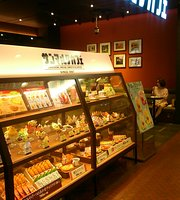 Saint Marc Cafe Kumagaya Nittoh Mall