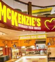 McKenzies Oven Baked Chicken