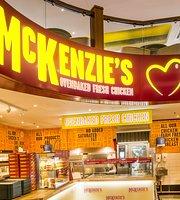 McKenzies Oven Baked Chicken